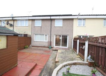 Thumbnail 3 bed terraced house for sale in Biggin Avenue, Bransholme, Hull