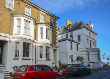 Thumbnail 1 bedroom flat for sale in Ranelagh Road, Deal