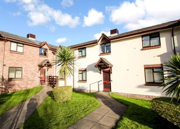 Thumbnail 1 bed property for sale in Priory Gardens, Abergavenny