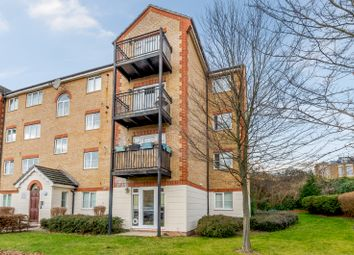 Thumbnail 2 bed flat for sale in Ribblesdale Avenue, Friern Barnet