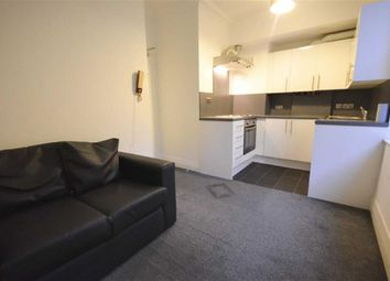 Thumbnail 1 bed flat to rent in Plymouth Grove Lodge, 23 Plymouth Grove, Manchester, Greater Manchester