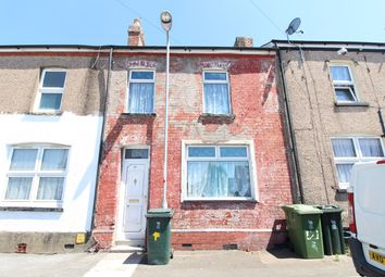 Thumbnail 4 bed terraced house for sale in Castle Street, Newport