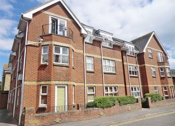 Thumbnail 2 bed flat for sale in Heathcote Road, Bournemouth, Dorset