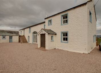 Thumbnail 5 bed detached house to rent in West Garth, Morland, Penrith, Cumbria