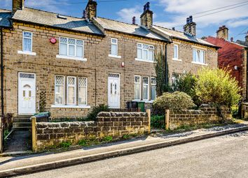 Thumbnail 3 bed property to rent in William Street, Crosland Moor, Huddersfield