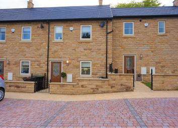 Thumbnail 2 bedroom mews house for sale in Mossy Lea Drive, Glossop