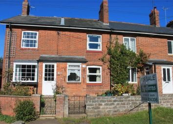 Thumbnail 2 bedroom terraced house for sale in The Square, Whimple, Exeter