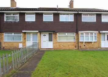 Thumbnail 3 bed terraced house for sale in Monarch Green, Darlington
