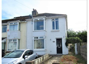 Thumbnail 3 bed semi-detached house for sale in Berry Road, Paignton