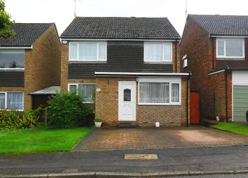 Thumbnail 5 bedroom shared accommodation to rent in Berkeley Close, Potters Bar