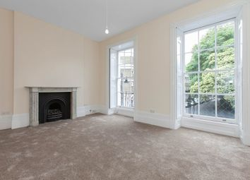 Thumbnail 4 bed terraced house to rent in Wilmington Square, London