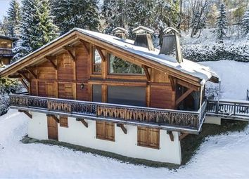 Thumbnail 5 bed detached house for sale in 74120 Megève, France