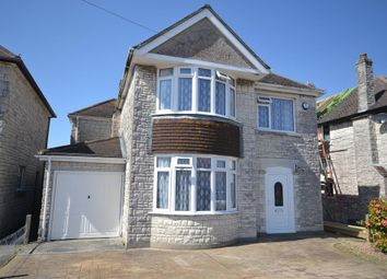 Thumbnail 5 bed detached house for sale in Dorchester Road, Weymouth