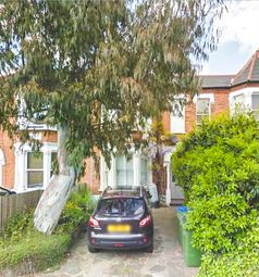 Thumbnail 3 bed terraced house to rent in Shooters Hill Road, London