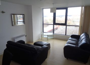 Thumbnail 1 bed flat to rent in Mirabel Street, Manchester