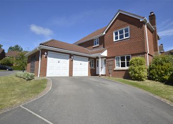 4 bed detached house for sale in The Dingle, Yate, Bristol BS37