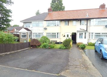 Thumbnail 3 bed terraced house for sale in Kingswood Road, Longbridge, Birmingham