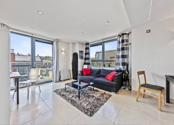 Thumbnail 1 bedroom flat for sale in Prince Of Wales Road, Chalk Farm, London
