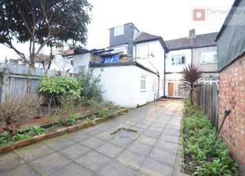 Thumbnail 4 bedroom terraced house for sale in Nightingale Road, London