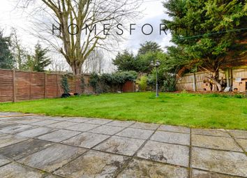 Thumbnail 4 bedroom terraced house to rent in Hooking Green, Harrow, Middlesex