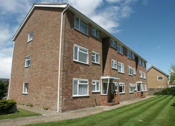 Thumbnail 1 bed flat to rent in Grove Road, Barton On Sea, New Milton