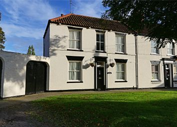 Thumbnail 3 bed semi-detached house for sale in Cross Hill, Barrow-Upon-Humber, Lincolnshire