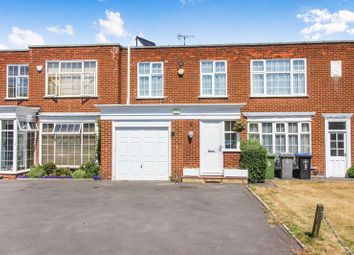 Thumbnail Detached house for sale in Kenyngton Place, Harrow