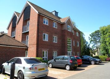 Thumbnail 2 bed flat to rent in Chantry Court, Felsted