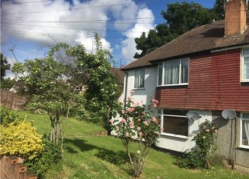 Thumbnail 2 bedroom maisonette for sale in Cray Valley Road, Orpington, Kent