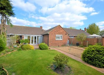 Thumbnail 2 bed semi-detached bungalow for sale in Hatch Lane, Harmondsworth, West Drayton