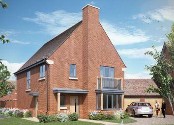 4 bed detached house for sale in Parish Lane, Pease Pottage RH10