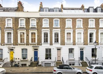 Thumbnail 3 bed maisonette for sale in Egbert Street, Primrose Hill, London
