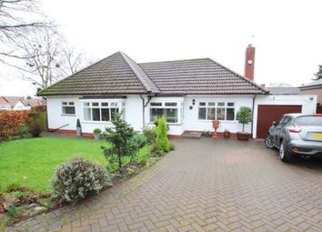 Thumbnail 3 bed detached bungalow for sale in Acrefield Road, Woolton, Liverpool