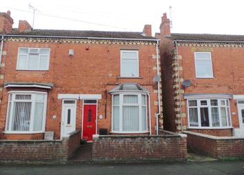 Thumbnail 3 bed semi-detached house to rent in Asquith Street, Gainsborough
