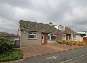 Thumbnail 2 bed bungalow for sale in Starlaw Crescent, Bathgate