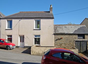 Thumbnail 2 bed terraced house for sale in Cornwall Street, Bere Alston, Yelverton, Devon