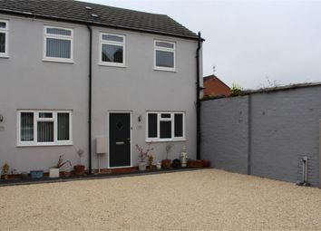 Thumbnail 1 bed flat for sale in Enderby Road, Whetstone, Leicester