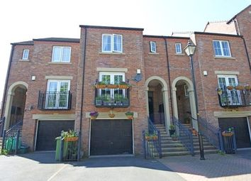 Thumbnail 3 bedroom terraced house for sale in Mcilmoyle Way, Carlisle, Cumbria