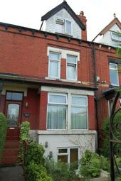 Thumbnail 5 bed terraced house for sale in Austhorpe Road, Crossgates, Leeds