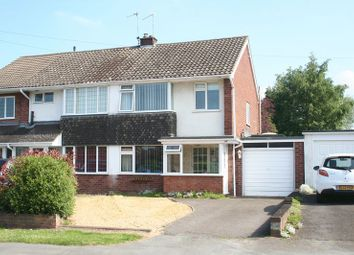 Thumbnail 3 bed semi-detached house for sale in Giggetty Lane, Wombourne, Wolverhampton