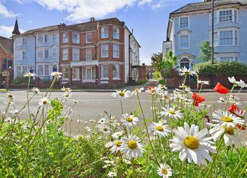 Thumbnail 1 bed flat for sale in West Cross, Tenterden, Kent