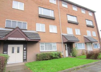 Thumbnail 3 bed maisonette to rent in Pendoylan Court, Llandovery Close, Caerau, Cardiff