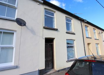 3 bed terraced house for sale in Park Street Clydach Vale -, Tonypandy CF40
