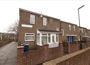 Thumbnail 2 bedroom terraced house to rent in Dolphin Court, Benwell, Newcastle Upon Tyne