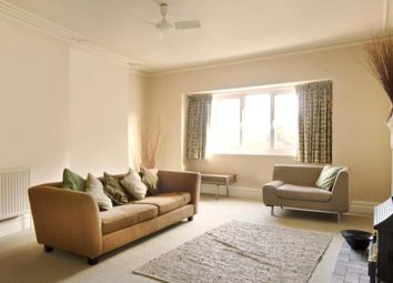 Thumbnail 3 bed flat to rent in Stonehill Mansions, Streatham Hill, London