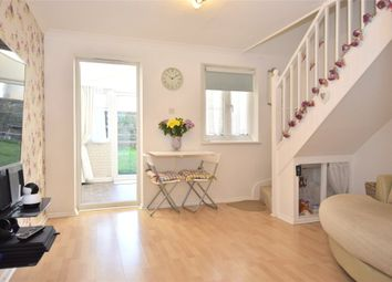 1 bed terraced house for sale in Turnberry, Warmley, Bristol BS30