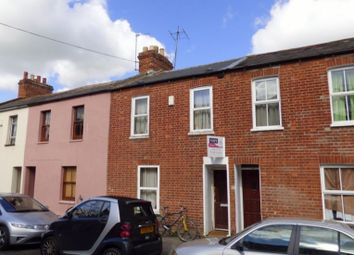 Thumbnail 5 bedroom terraced house to rent in Randolph Street, Oxford