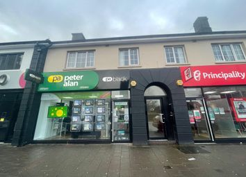 Thumbnail 2 bed property to rent in Station Road, Llanishen, Cardiff