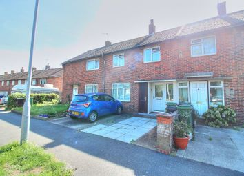 Thumbnail 2 bedroom terraced house for sale in Priory Orchard, Great Cliffe Road, Eastbourne