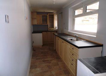 Thumbnail 2 bedroom terraced house for sale in Easington Street, Easington Colliery, Peterlee